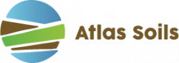 Atlas Soils Logo